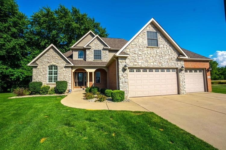 2681 Hollister Drive Chesterton, IN 46304 | MLS 459742 | photo 1