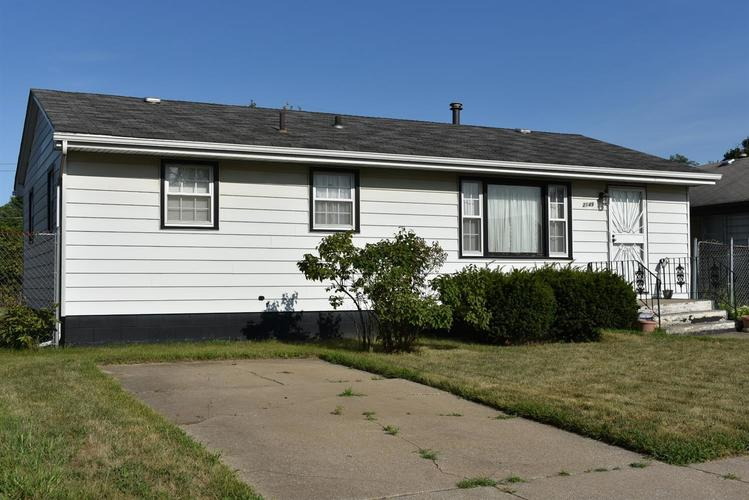 2149 Cleveland Street #55 Gary, IN 46404 | MLS 460810 | photo 1