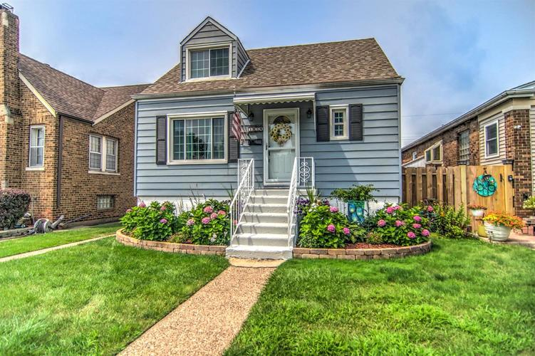 1514 Brown Avenue Whiting, IN 46394 | MLS 460792 | photo 1