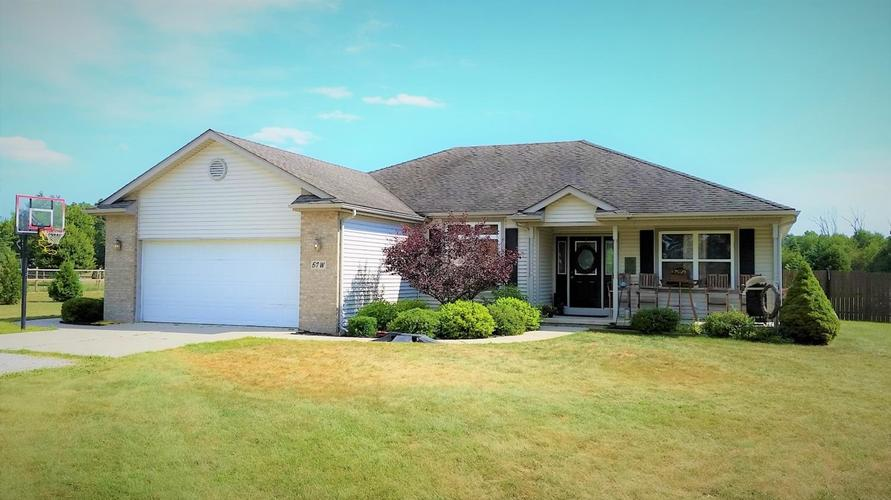57 W 1100 N Wheatfield, IN 46392 | MLS 460922 | photo 1