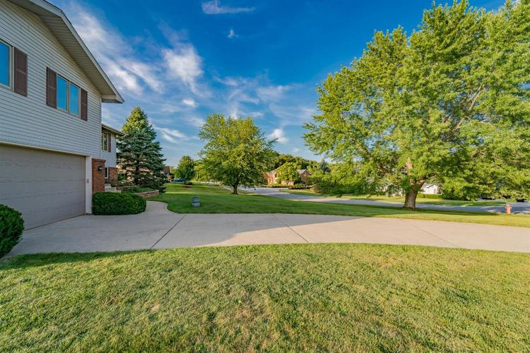 8582 E 94th Court Crown Point, IN 46307 | MLS 460968 | photo 46