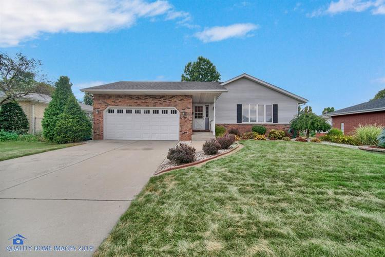 8244 Madison Avenue Munster, IN 46321 | MLS 460988 | photo 1