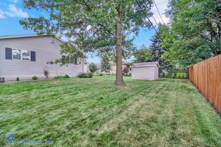 8244 Madison Avenue Munster, IN 46321 | MLS 460988 | photo 22