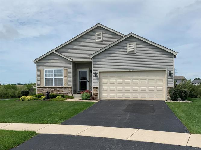 13708 Blue Springs Court Dyer IN 46311 | MLS 461074 | photo 1