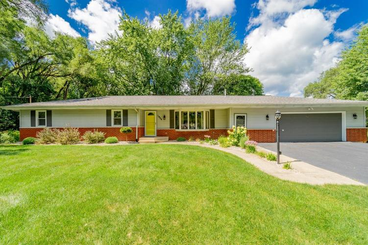 1956  Hayes Leonard Road Valparaiso, IN 46385 | MLS 460741