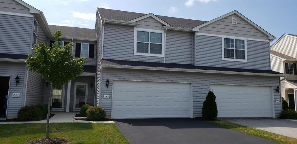 242 Sweetbriar Court Lowell IN 46356 | MLS 461360 | photo 1