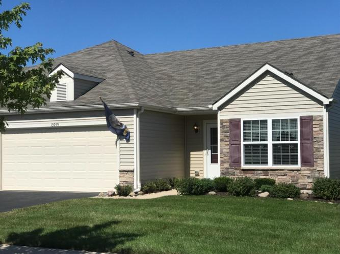 13959  Flagstaff Street Cedar Lake, IN 46303 | MLS 461509