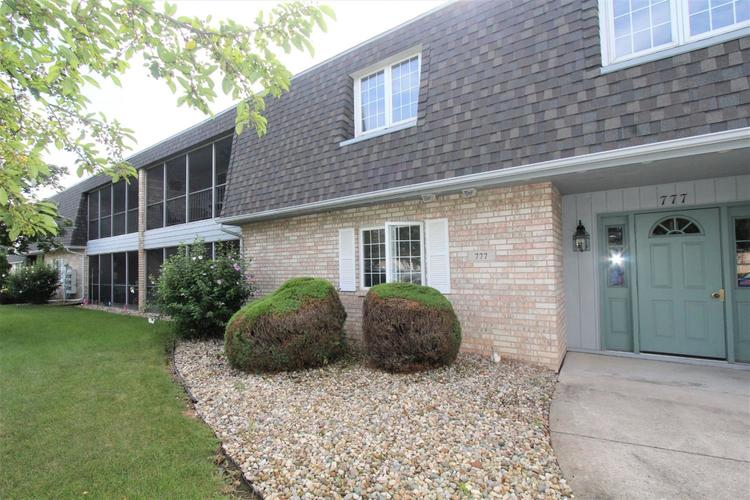 777 Hidden Oak Trail #2A Hobart, IN 46342 | MLS 460854 | photo 1