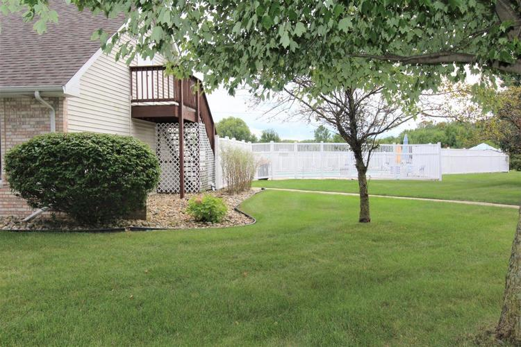 777 Hidden Oak Trail #2A Hobart, IN 46342 | MLS 460854 | photo 23