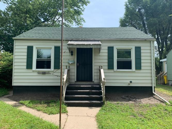 139 N Indiana Street Griffith, IN 46319 | MLS 461661