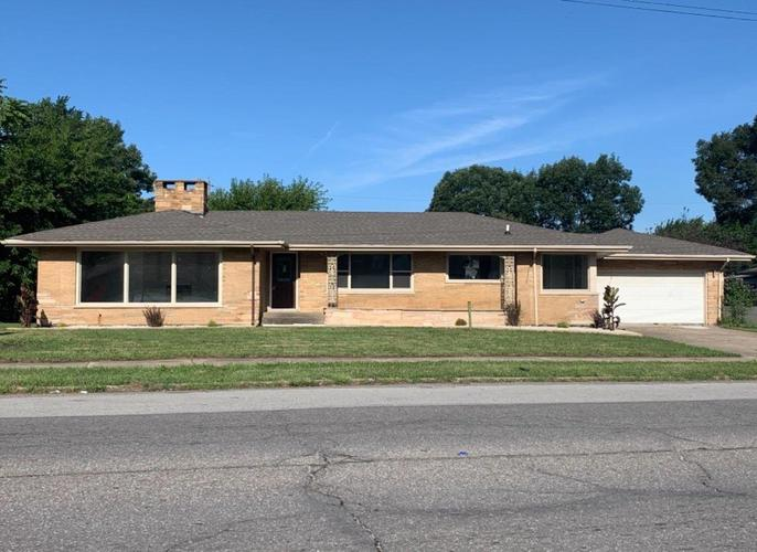 1800  Chase Street Gary, IN 46404 | MLS 461917