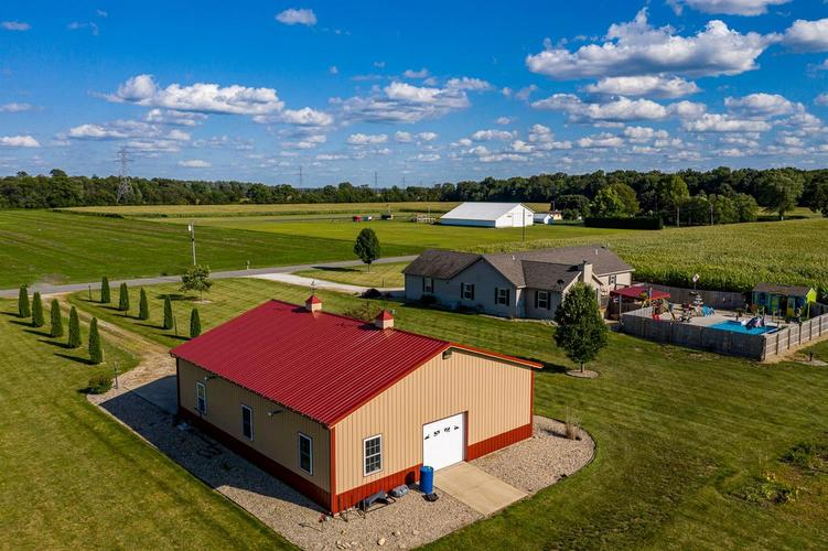 55471 Snowberry Road New Carlisle, IN 46552 | MLS 461884 | photo 35