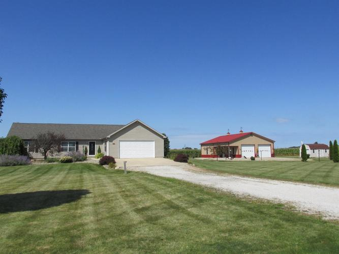55471 Snowberry Road New Carlisle, IN 46552 | MLS 461884 | photo 52