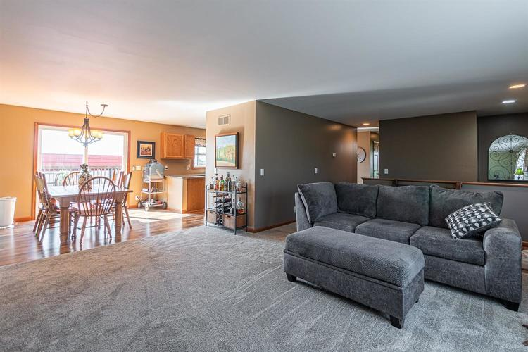 55471 Snowberry Road New Carlisle, IN 46552 | MLS 461884 | photo 6