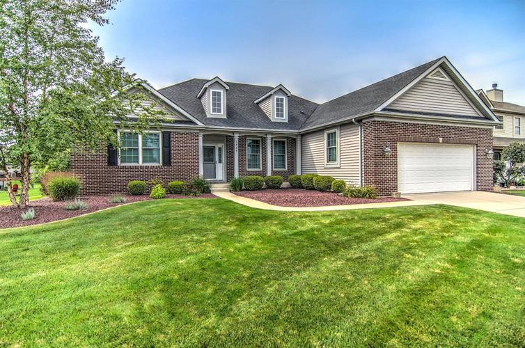 7434  Winchester Lane Schererville, IN 46375 | MLS 462014