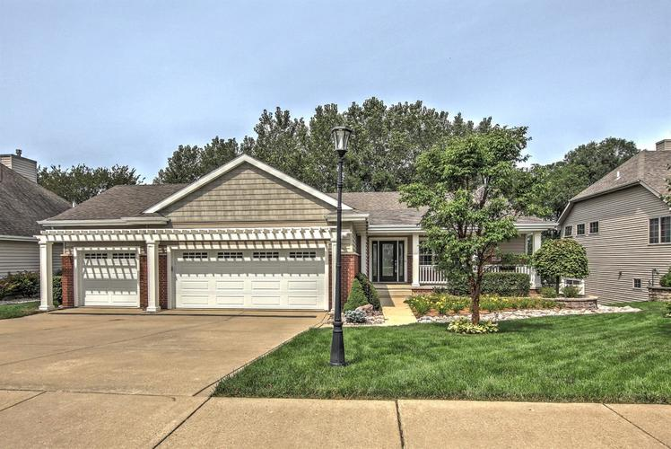 2500 Camelot Drive Dyer, IN 46311 | MLS 461785 | photo 50