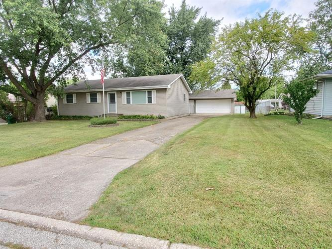 3334 W 79th Place Merrillville, IN 46410 | MLS 462272 | photo 1