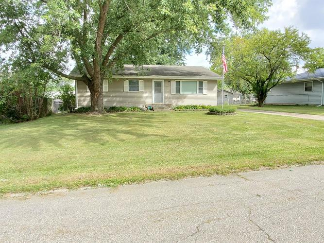 3334 W 79th Place Merrillville, IN 46410 | MLS 462272 | photo 2