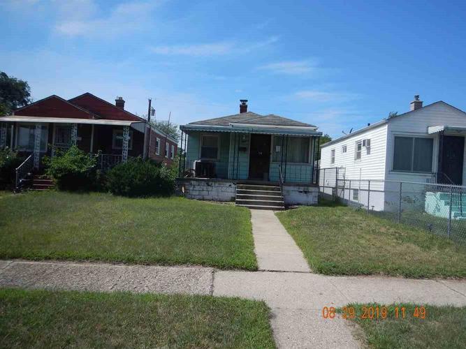 2388  Buchanan Street Gary, IN 46407 | MLS 462289