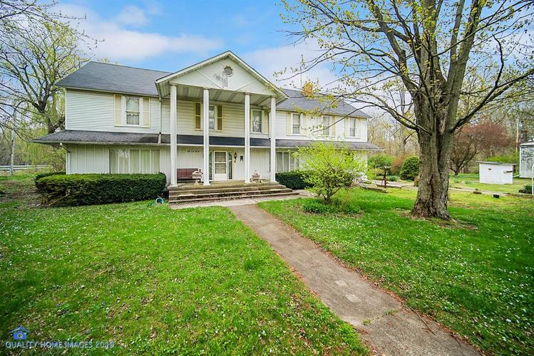 2697 E State Road 55  Thayer, IN 46381 | MLS 462288