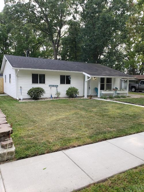 461 Washington Park Boulevard Michigan City IN 46360 | MLS 462709 | photo 1