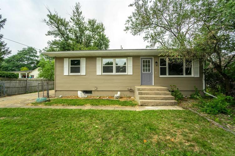 1604  L Street LaPorte, IN 46350 | MLS 462580