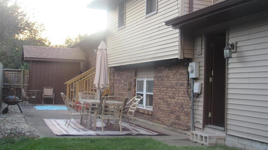7333 New Hampshire Place Hammond, IN 46323   MLS 462906   photo 31