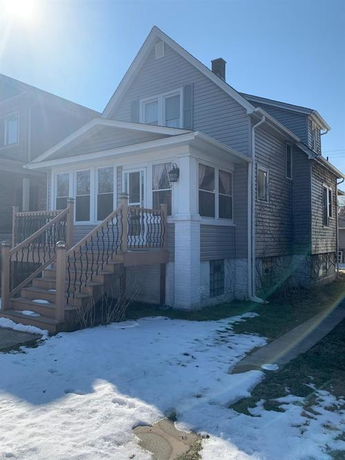 1618 Cleveland Avenue Whiting, IN 46394 | MLS 463948 | photo 1