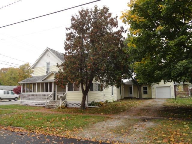 203 S Weston Street Rensselaer, IN 47978 | MLS 464013