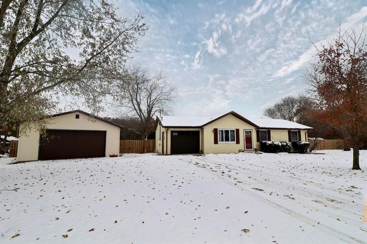 3115 S Angela Drive North Judson IN 46366 | MLS 464146 | photo 1