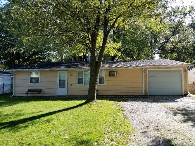 304  Chestnut Street Michigan City, IN 46360 | MLS 464283