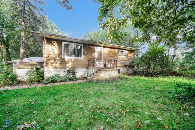 County Line Rd  Spencer, IN 47460 | MLS 464372