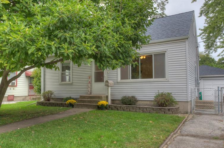 2635 Lincoln Street Highland IN 46322 | MLS 464539 | photo 1