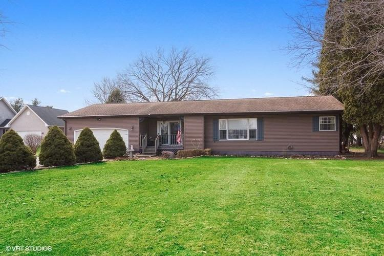 44 S Sager Road Valparaiso, IN 46383   MLS 464962