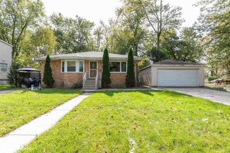 1717 W 47th Avenue Gary IN 46408 | MLS 464936 | photo 1