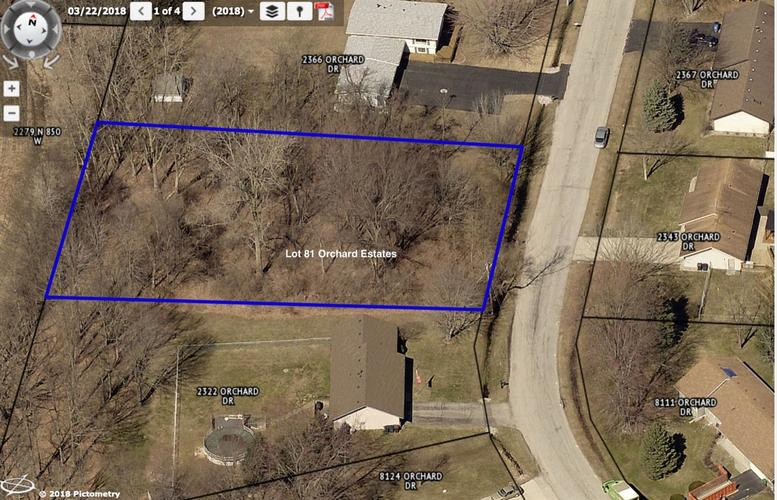 0 N Orchard Drive Michigan City IN 46360 | MLS 465195 | photo 2