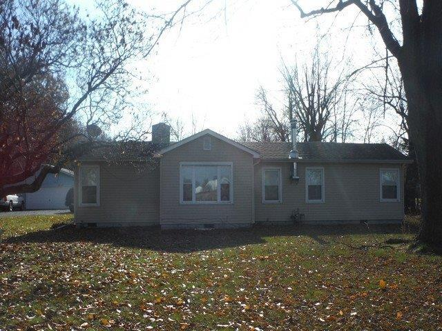 5597 W State Road 10 DeMotte, IN 46310 | MLS 464766 | photo 1