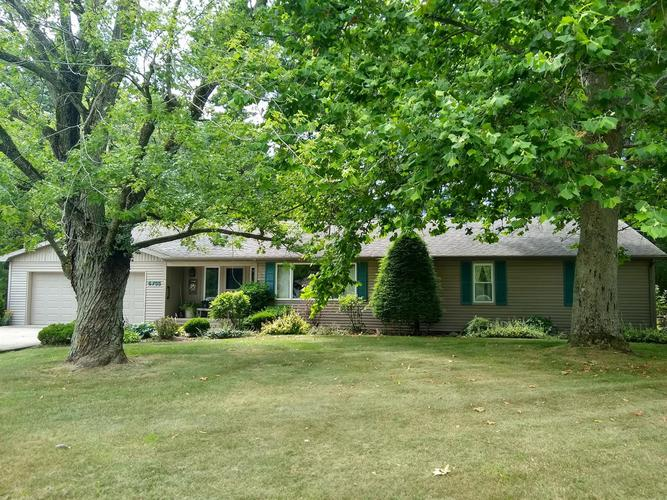 6755 S State Rd 39  North Judson, IN 46366 | MLS 465319