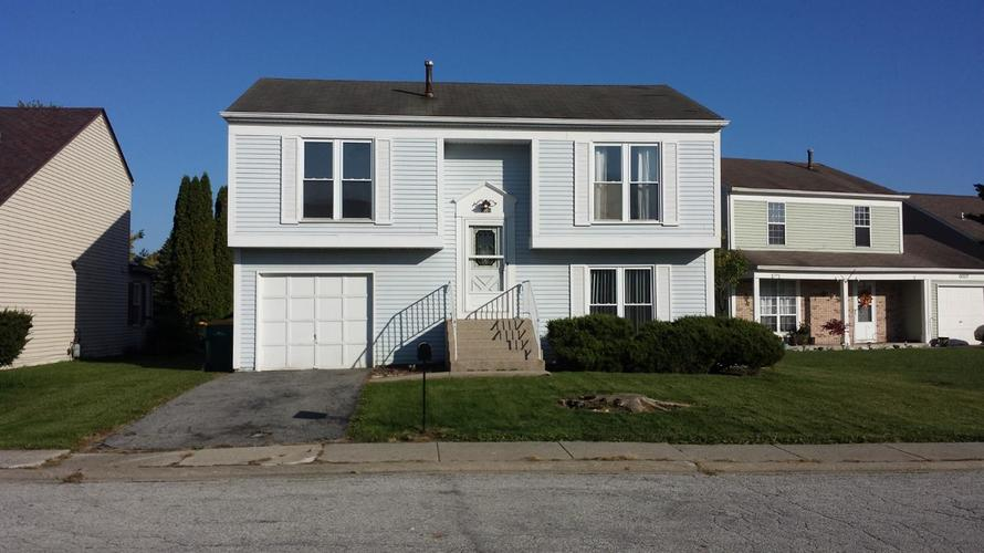 6001 Polk Court Merrillville IN 46410 | MLS 465447 | photo 1