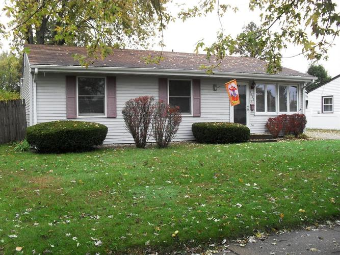 9441 Saric Drive Highland IN 46322   MLS 465460   photo 1