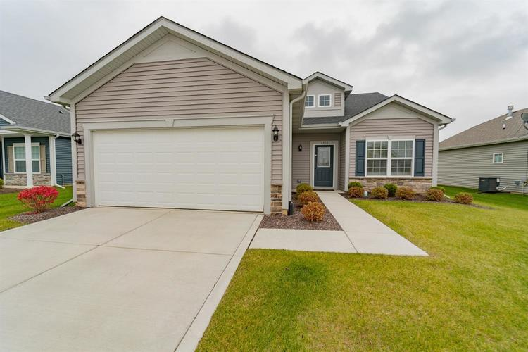 2402  Clear Brook Drive Valparaiso, IN 46385 | MLS 465584
