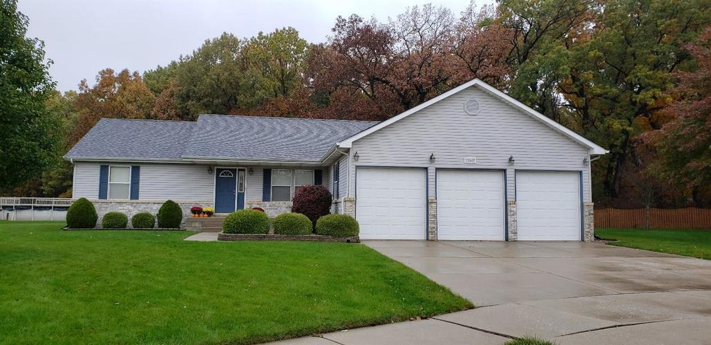 12502  Pintail Court Cedar Lake, IN 46303 | MLS 465691