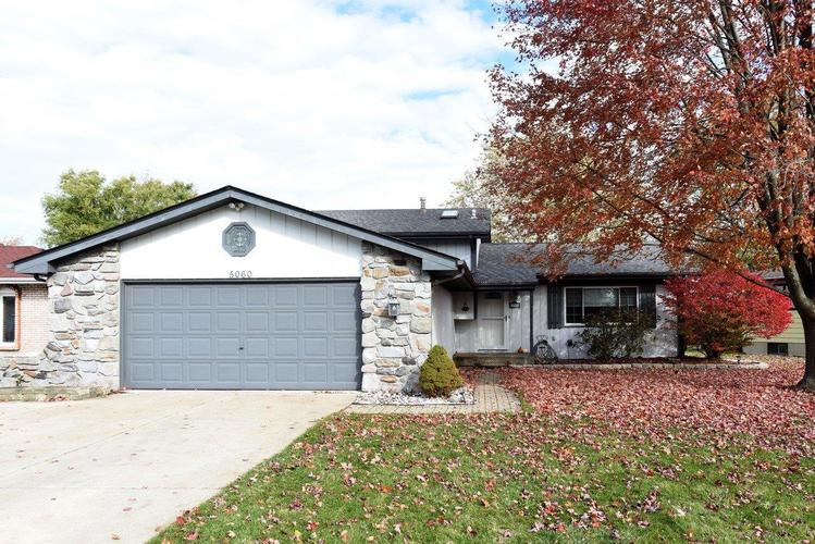 5060 W 87th Place Crown Point IN 46307 | MLS 465846 | photo 1