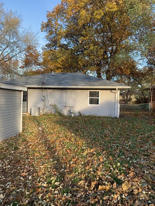 4020 E Tennessee Street Gary, IN 46409 | MLS 465856 | photo 3