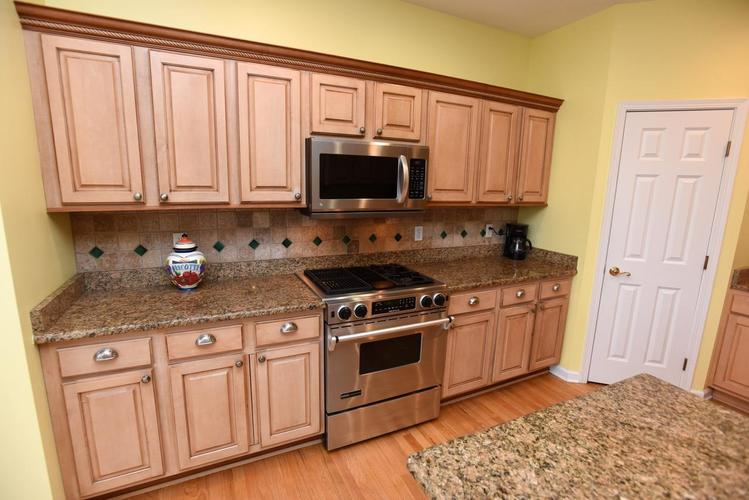 8737 Doubletree Drive S Crown Point, IN 46307 | MLS 466327 | photo 13