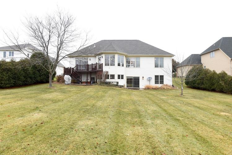 8737 Doubletree Drive S Crown Point, IN 46307 | MLS 466327 | photo 37