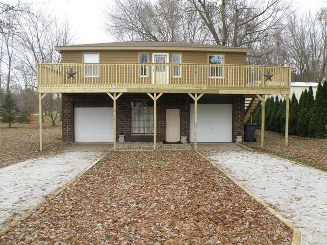 6702 S State Road 10 Knox, IN 46534 | MLS 466596 | photo 1