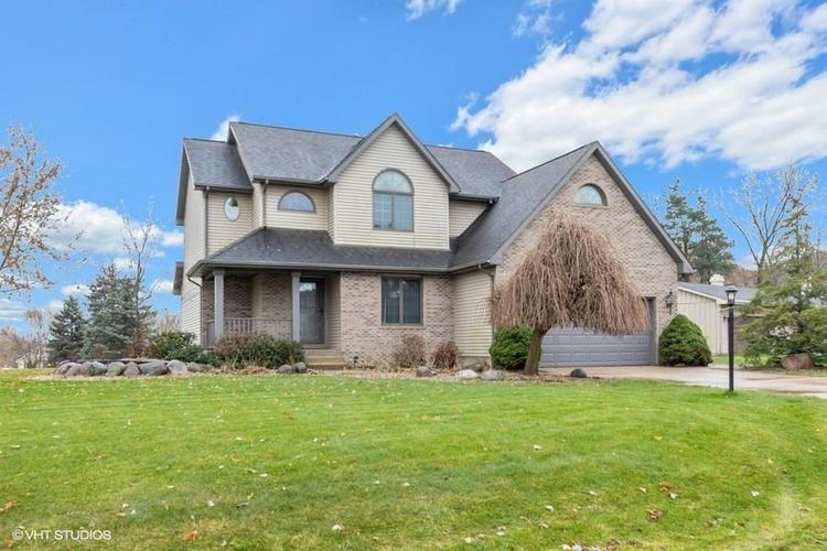 4320 Annandale Lane Crown Point, IN 46307 | MLS 466518 | photo 1