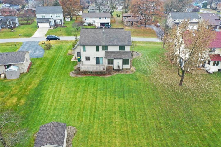 4320 Annandale Lane Crown Point, IN 46307 | MLS 466518 | photo 4