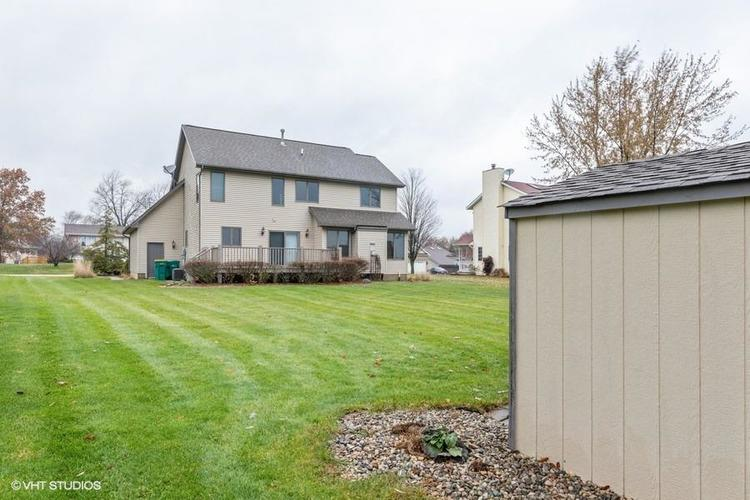 4320 Annandale Lane Crown Point, IN 46307 | MLS 466518 | photo 5